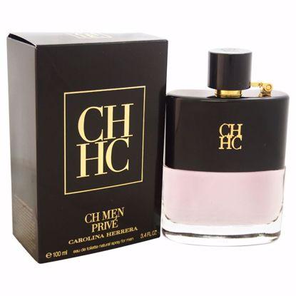 Carolina Herrera CH Men Prive Toilette Spray 3.4 oz