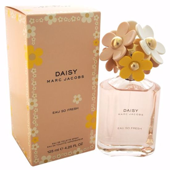 Marc Jacobs Daisy  Women Toilette Spray 4.25 oz