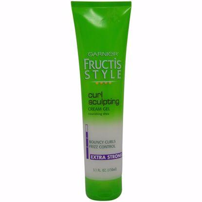 Garnier Fructis Curl Sculpting Cream Gel  Unisex 5 oz