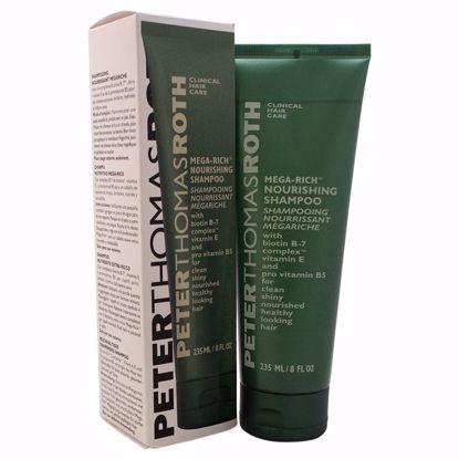 Peter Thomas Roth Mega-Rich Shampoo Unisex 8 oz