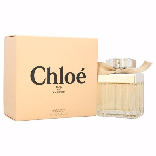 Parfums Chloe Chloe EDP Spray Women 2.5 oz