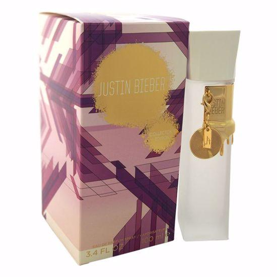 Justin Bieber Women Perfum 3.4 oz