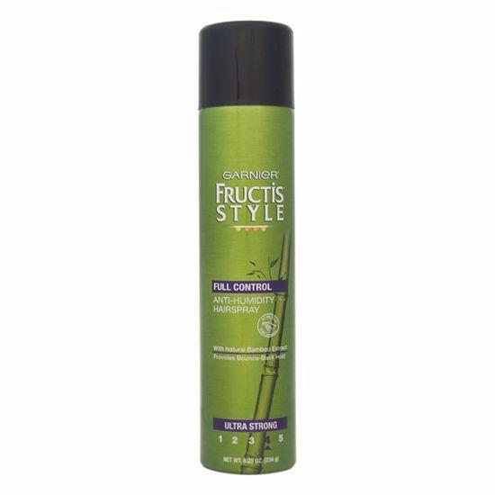 Garnier Fructis Control Strong Hair Spray Unisex 8.25 oz