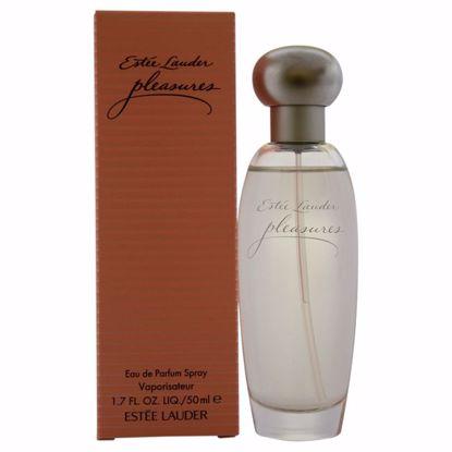 Estee Lauder Pleasures Women Perfum Spray 1.7 oz
