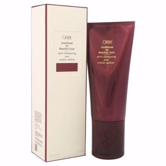 Oribe Conditioner for Beautiful Color  for Unisex 6.8 oz
