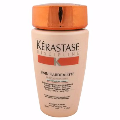 Kerastase  Bain Fluidealiste No Sulfates Smooth Shampoo Unis