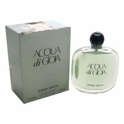 Acqua Giorgio Armani Women Perfume Spray  3.4 oz