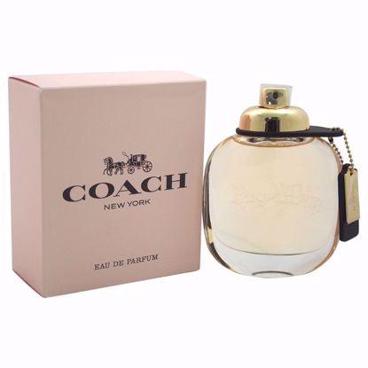 Coach New York by Coach Women Perfume Spray  3 oz