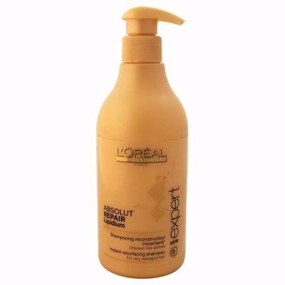 L'Oreal Professional  Absolut Repair Lipidium Shampoo Unisex