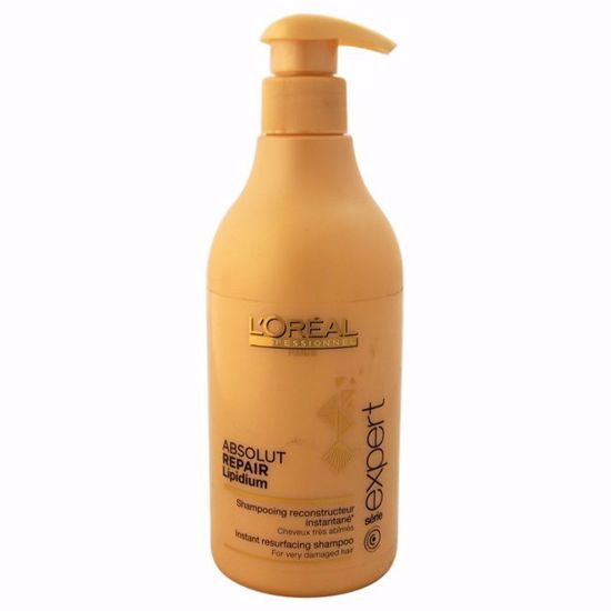 L'Oreal Professional  Absolut Repair Lipidium Shampoo Unisex