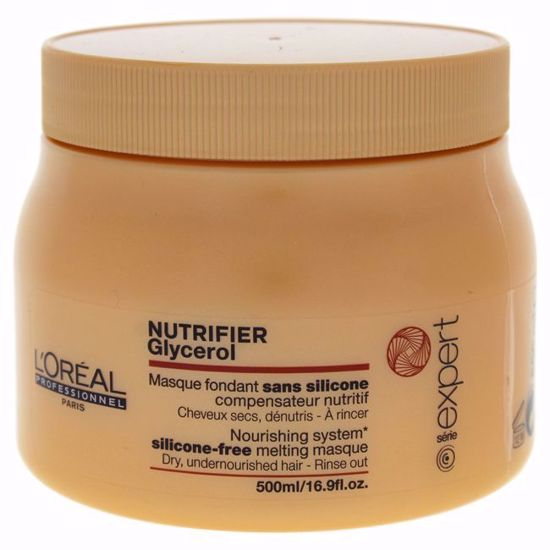 L'Oreal Professional Serie Expert Nutrifier Masque Unisex 16