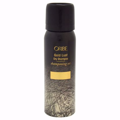Oribe Gold Lust Dry Hair Shampoo Unisex 1.3 oz