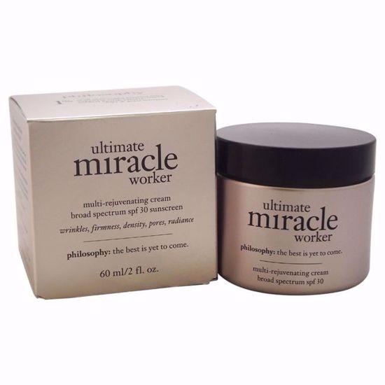 Philosophy Ultimate Multi-Rejuvenating Cream SPF30 Sunscreen