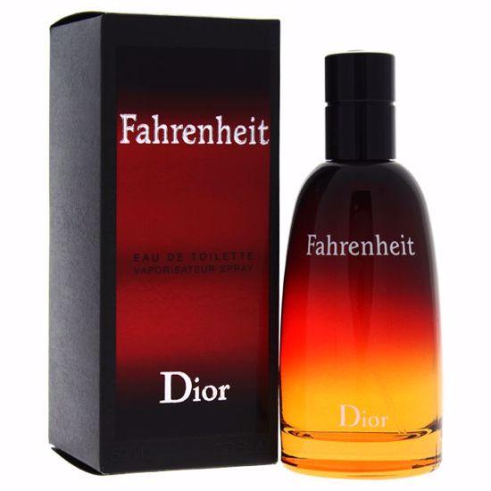 Christian Dior Fahrenheit Men EDT Spray 1.7 oz