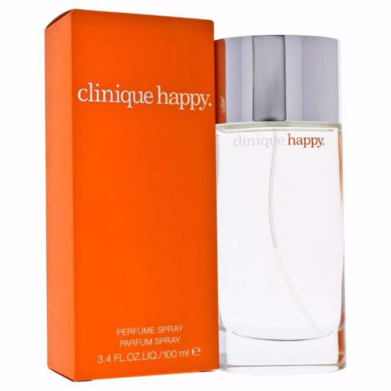 Clinique Happy Women Perfum Spray 3.4 oz