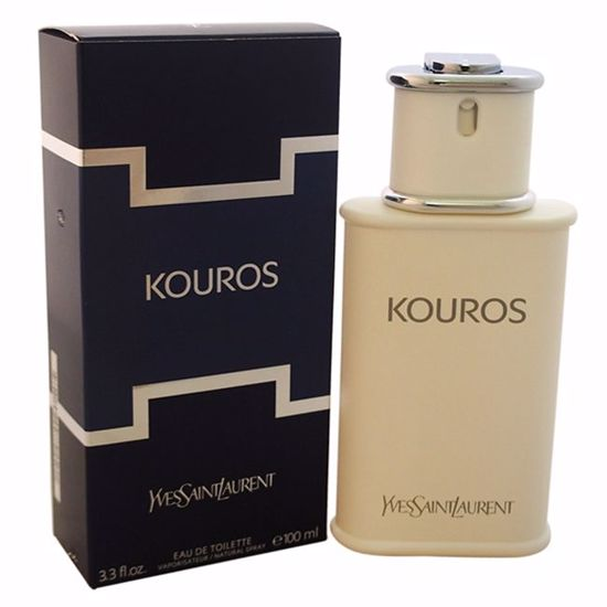 Yves Saint Laurent Kouros Men EDT Spray 3.3 oz