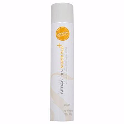 Sebastian Shaper Plus Unisex Hair Spray 10.6 oz