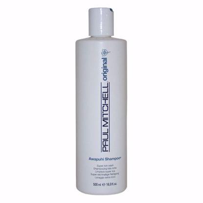Paul Mitchell Awapuhi Shampoo Unisex 16.9 oz