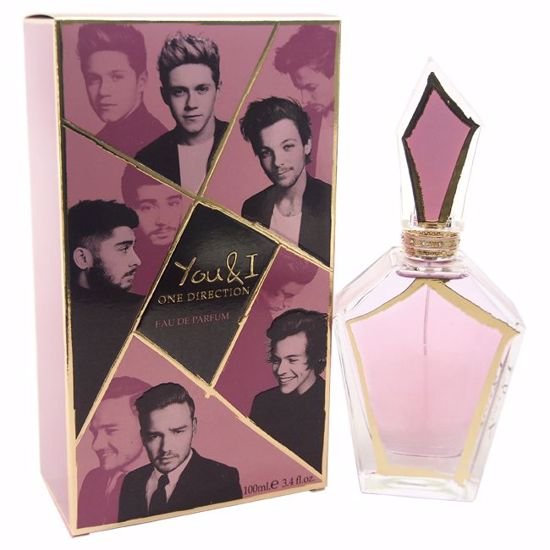 One Direction You I Women Perfum Spray 3.4 oz