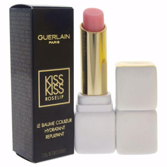 Guerlain KissKiss Hydrating Plumping Tinted Lip Balm Lipstic