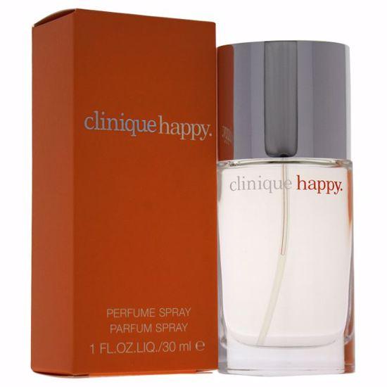 Clinique Happy Women Perfume Spray 1 oz
