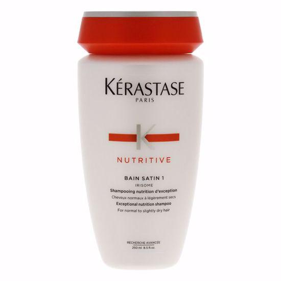Kerastase Nutritive Bain Satin 1 Unisex Shampoo 8.5 oz