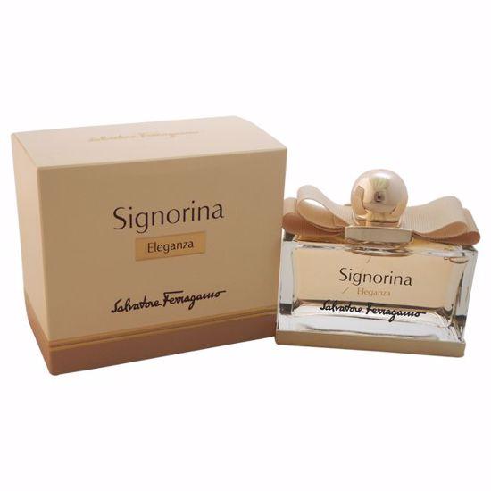 Salvatore Ferragamo Signorina Eleganza Women Perfum 3.4 oz