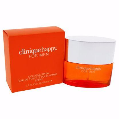 Clinique Happy Men Cologne Spray 1.7 oz