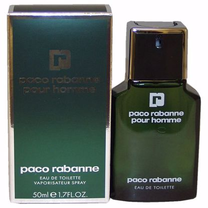 Paco Rabanne Men EDT Spray 1.7 oz