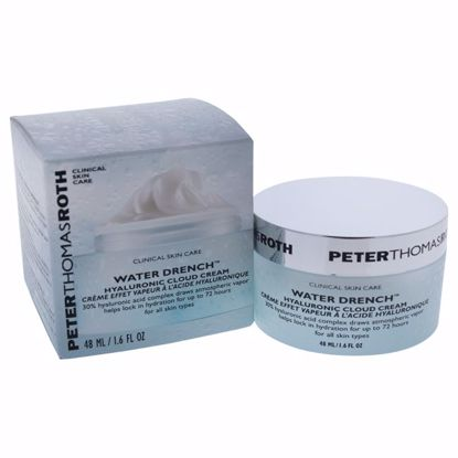 Peter Thomas Roth Water Drench Hyaluronic Cloud Cream for Un