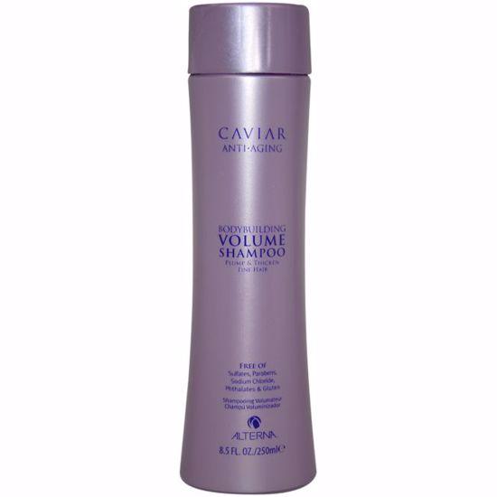 Alterna Caviar Anti-Aging Body Building Shampoo Unisex 8.5 o