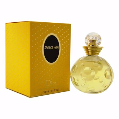 Dolce Vita Christian Dior Women EDT Spray 3.4 oz