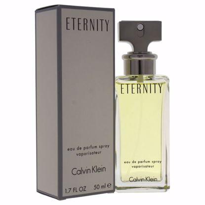 Calvin Klein Eternity Women Perfum Spray 1.7 oz