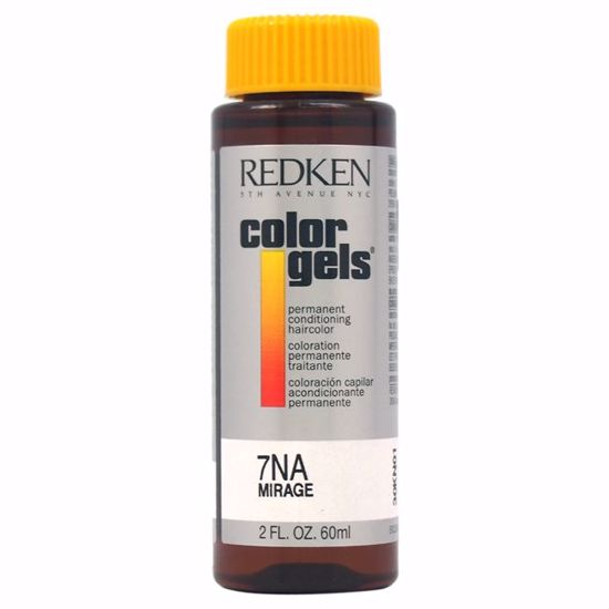 Redken Permanent Conditioning Haircolor Unisex 2 oz
