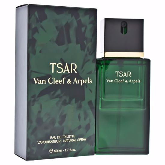 Van Cleef & Arpels Tsar Men EDT Spray 1.7 oz