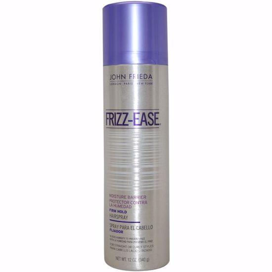 John Frieda Frizz Ease Moisture Barrier unisex Hair Spray 12
