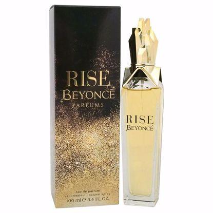 Beyonce Rise Women Perfum Spray 3.4 oz