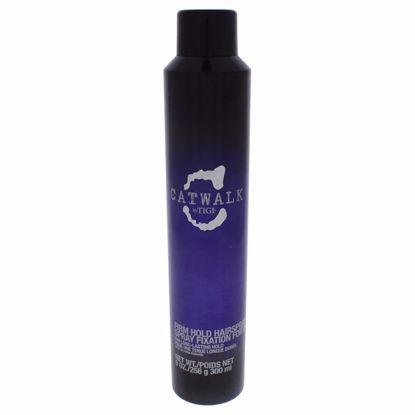TIGI Catwalk Firm Hold Unisex Hairspray 9 oz
