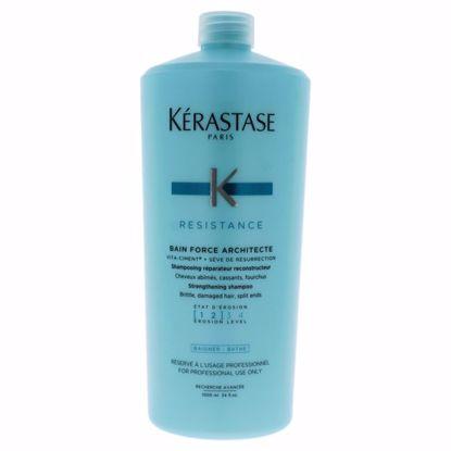 Kerastase Resistance Architecte Reconstructing Shampoo Unise