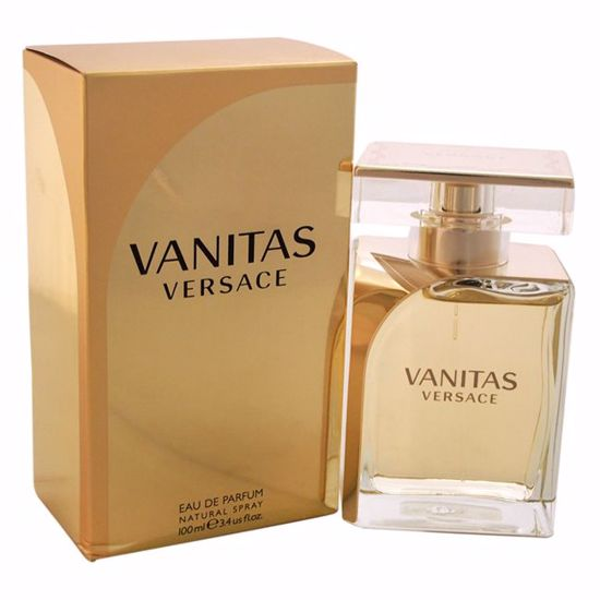 Picture of Vanitas Versace Women Perfum Spray 3.4 oz