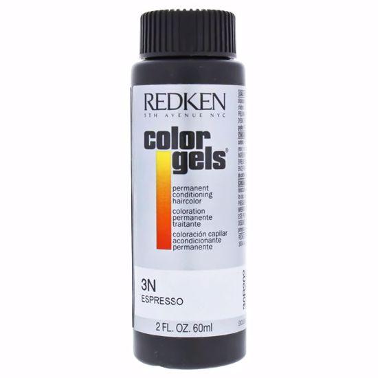 Redken Permanent Conditioning Haircolor Unisex 2 oz