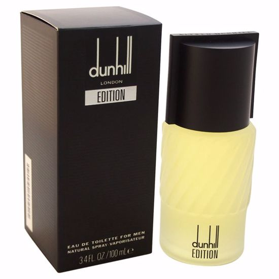 Alfred Dunhill London Edition Men EDT Spray 3.4 oz