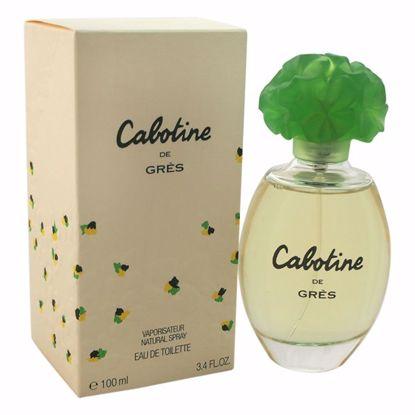 Gres Cabotine Women EDT Spray 3.4 oz