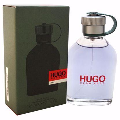 Hugo by Hugo Boss Men EDT Spray 4.2 oz