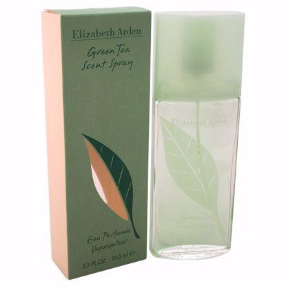 Elizabeth Arden Green Tea Women Scent Spray 3.4 oz