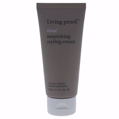 Living Proof Nourishing Styling Cream Unisex 2 oz - Hair Treatment Products | Best Hair Styling Product | Hair Oil Treatment | Damage Hair Treatment | Hair Care Products | Hair Spray | Hair Volumizing Product | AromaCraze.com
