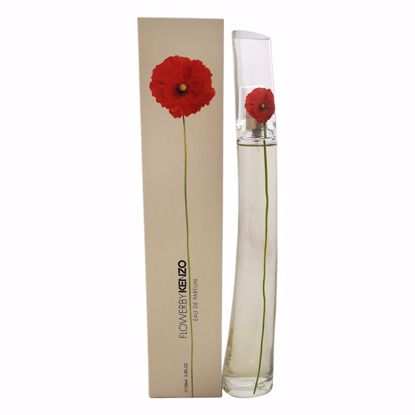 Kenzo Flower Women Perfum 3.4 oz