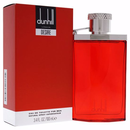 Alfred Dunhill Desire Men EDT Spray 3.4 oz
