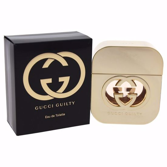 Gucci Guilty Women EDT Spray 1.6 oz