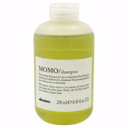 Davines Momo Moisturizing Shampoo Unisex 8.45 oz